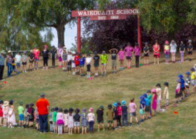 Waikouaiti Primary School