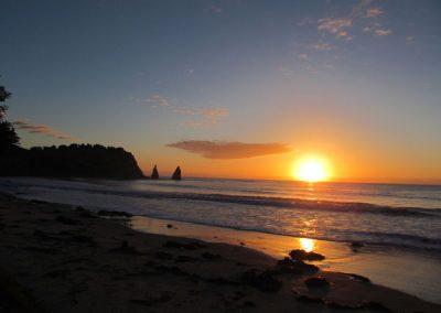 Karitane Sunrise