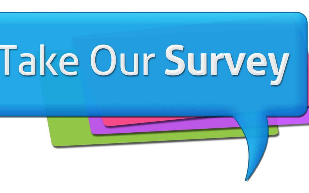 Survey Now Closed