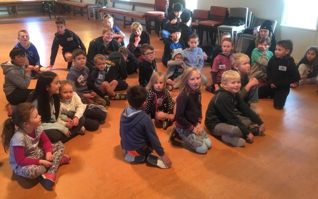 Waikouaiti Children's Holiday Programme