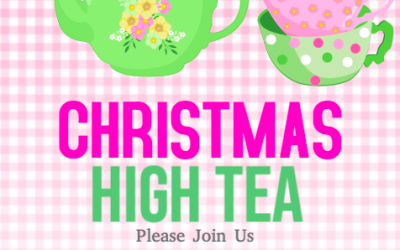 Community High Tea
