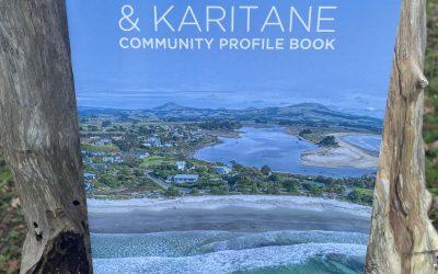 Community Profile Book